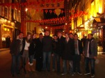 China Town - Social Event
